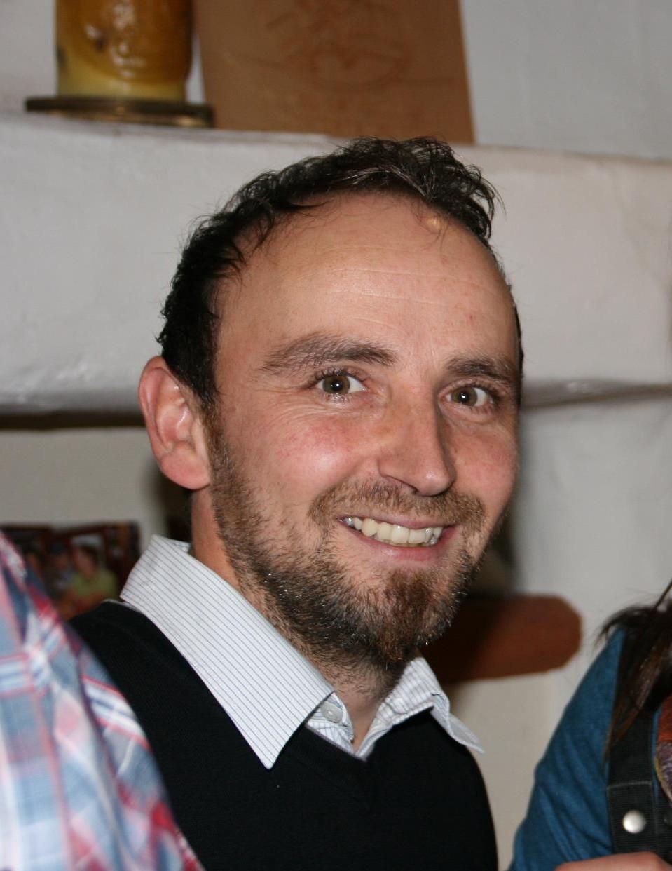 Thomas Weishaupt
